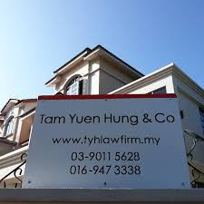 TYH & Co. Divorce Lawyer Kuala Lumpur & Selangor, Malaysia