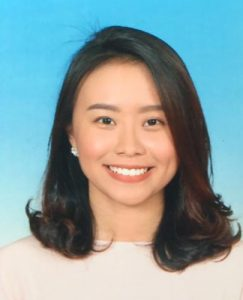 Trusted and Professional Divorce and Family Lawyer Debbie Lai Wern Yi from Tam Yuen Hung & Co. Best Divorce and Family Law Firm In KL Selangor Malaysia