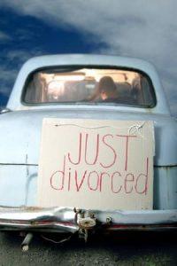 大马离婚手续费
