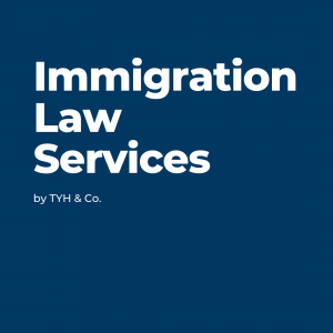 Immigration Consultation by Immigration Lawyer In Malaysia TYH & Co. Professional and Trusted Immigration Law Firm in KL Selangor Malaysia
